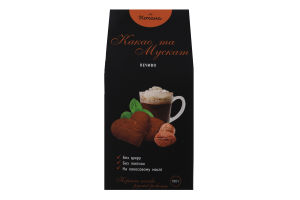 Печенье Какао и Мускат Кохана к/у 150г