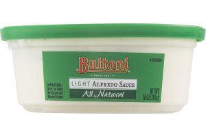 Buitoni Alfredo Sauce Light