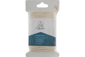 Smart Living Collection Kitchen Twine