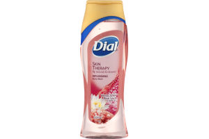 Dial Skin Therapy Replenishing Body Wash Himalayan Pink Salt & Water Lily