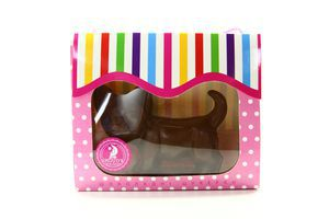 Шоколад Солодкий світ Кікі фігурка 90г