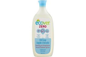 Ecover Zero Dish Soap Fragrance Free
