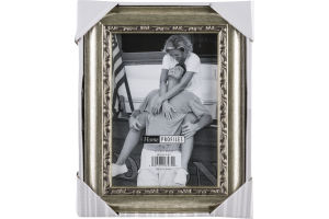 Home Profiles 5x7 Picture Frame Silver