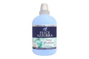 Парфюмированный концентрированный смягчитель для тканей Giglio&Muschio Bianco Felce Azzurra 750мл