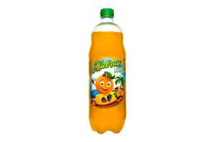 Вода Оболонь Живчик Апельсин з соком 1л х12