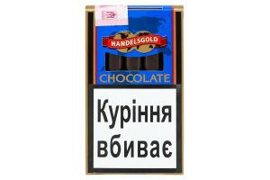 Сигари Handelsgold Chocolate (5шт)