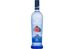 Pinnacle Berry Flavored Vodka