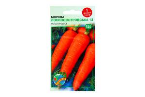Семена Морковь Лосиноостров.13 Агрок.3г