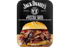 Jack Daniels Pulled Beef