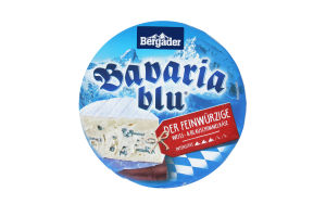 Сыр Bergader Бавария Блю