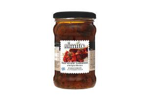 Томаты вяленые со смесью специй Almito с/б 280г