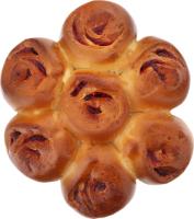Пирог Букет з вишнею Кулиничі 400г