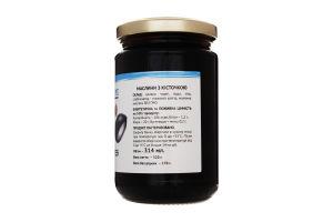 Маслины с косточкой Santorini Dream c/б 320г