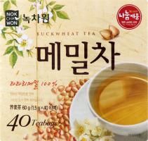 Чай Nokchawon гречишный
