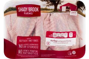 Shady Brook Farms Turkey Wings