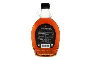 Rocky Ridge Maple Pure Maple Syrup Grade A Amber Rich