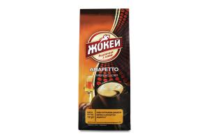 Кава натуральна мелена Амаретто Жокей м/у 150г