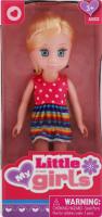 Кукла Моя маленькая подружка D`1