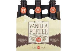 Breckenridge Brewery's Vanilla Porter - 6 PK