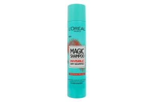 Шампунь для волос сухой Tropical Splash Magic Shampoo L`oreal 200мл