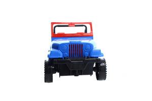 Игрушка Тигрес Авто-джип арт.39015