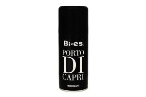 Дезодорант мужской Porto Di Capri Bi-Es 150мл