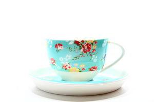 Набір Lefard чайний 2пр. 250мл
