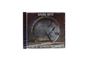 Диск CD Urian Heep Outsider