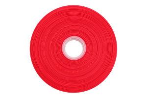 Стрічка атласна 1.5смх91м яcкраво-червона №DL-15mm 235 ТОВ СП Украфлора 1шт