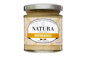 Майонез Natura 82,5%