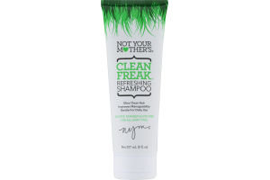 Not Your Mother's Clean Freak Refreshing Shampoo
