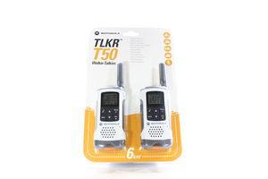 Переговорний пристрій TLKR-T50 Motorola