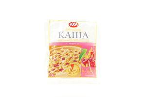 Каша овсяная с вишней Premium Axa м/у 40г