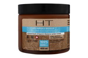 Маска для волос жирных Sebum Control Hair Trend 400мл