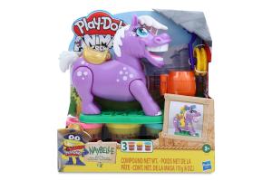 Набор для лепки Play-Doh Пони