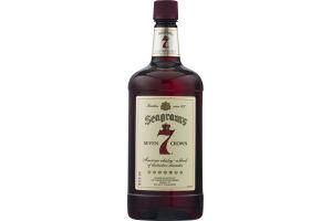 Seagram's 7 Whiskey