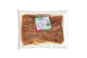 Шашлик свинячий Кавказький П'ятачок кг