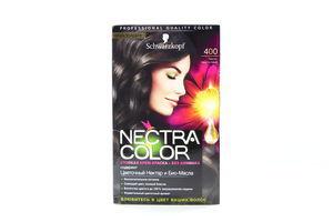 Крем-краска для волос Nectra Color №400 Schwarzkopf