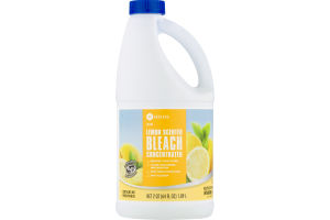 SE Grocers Bleach Concentrated Lemon Scented