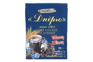 """Напій кавовий """"Дніпро"""" 90г /Золоте зерно/"""