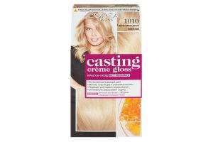 Краска для волос Casting Loreal №1010