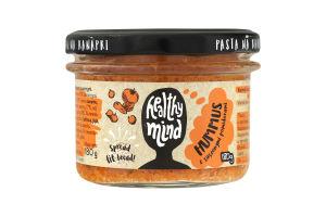 Хумус Healthy Mind с вялеными томатами
