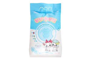Порошок стиральный универсальный для детского белья Uti-Puti 2.4кг