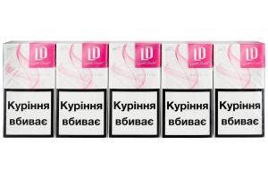 Сигареты LD Super Slims Pink 20шт