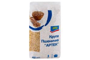 Крупа пшеничная Артек Aro м/у 800г