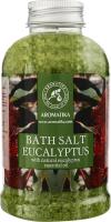 Соль для ванн Эвкалипт Ароматика 600г