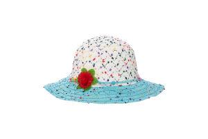 Шляпа детская в ассортименте D*1