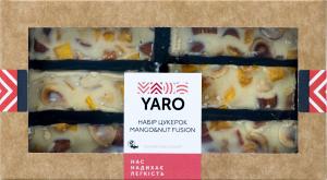Набір цукерок Mango&Nut fusion Yaro к/у 150г