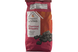 Smart Living Charcoal Briquets