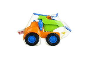 Набор песочный для детей от 3лет Грузчик Numo toys 1шт